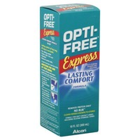 Opti-Free Express Multi-Purpose Disinfecting Solution Everyday Comfort