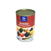 Kroger Olives Jumbo Ripe Pitted