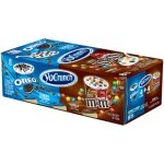 YoCrunch Oreo/M&M's Lowfat Vanilla Yogurt, 6 oz, 8 ct