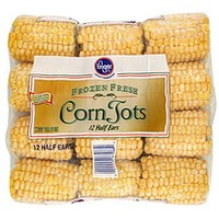 Kroger All Natural Corn Tots