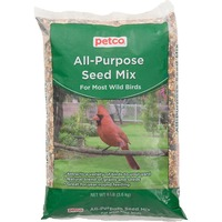 Petco All-Purpose Seed Mix for Most Wild Birds