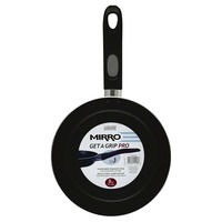 Mirro Fry Pan, Get a Grip Pro, 8 in, Not Packed