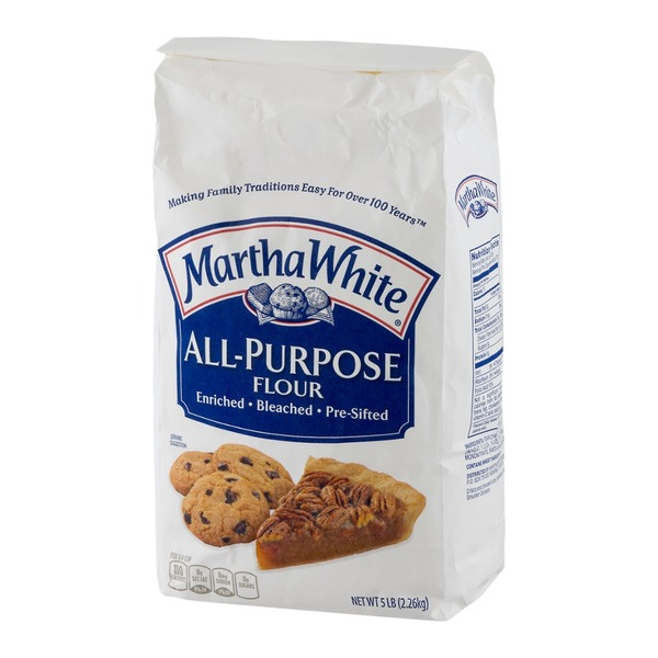 Martha White All-Purpose Flour