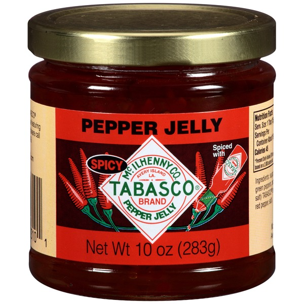 Tabasco ® Brand Pepper Jelly