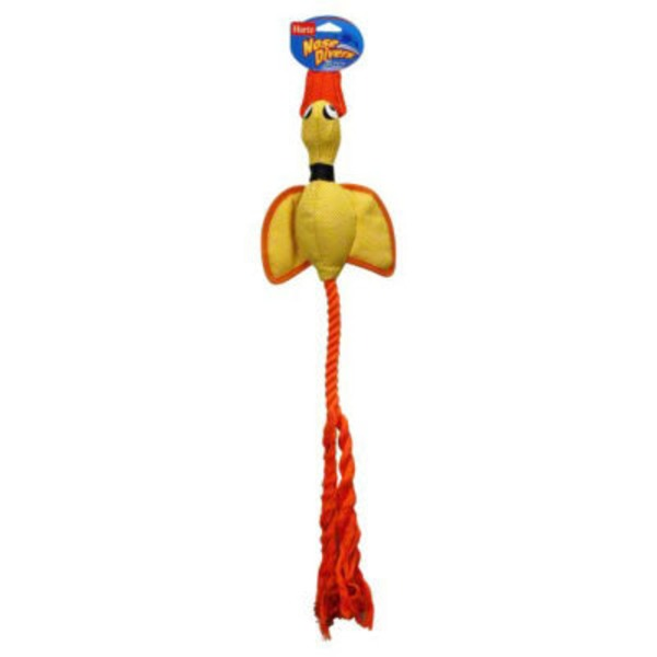 Hartz Tuff Stuff Nose Divers Dog Toy