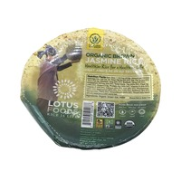 Lotus Foods Rice, Jasmine, Organic Brown