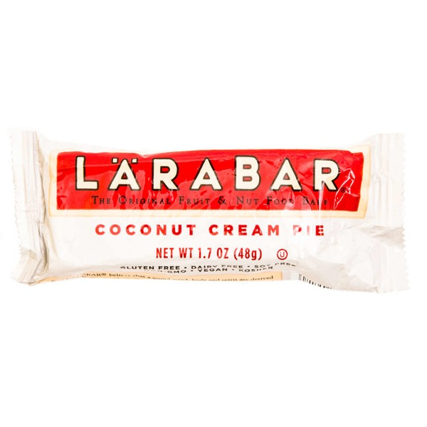 Larabar Coconut Cream Pie Fruit & Nut Bar