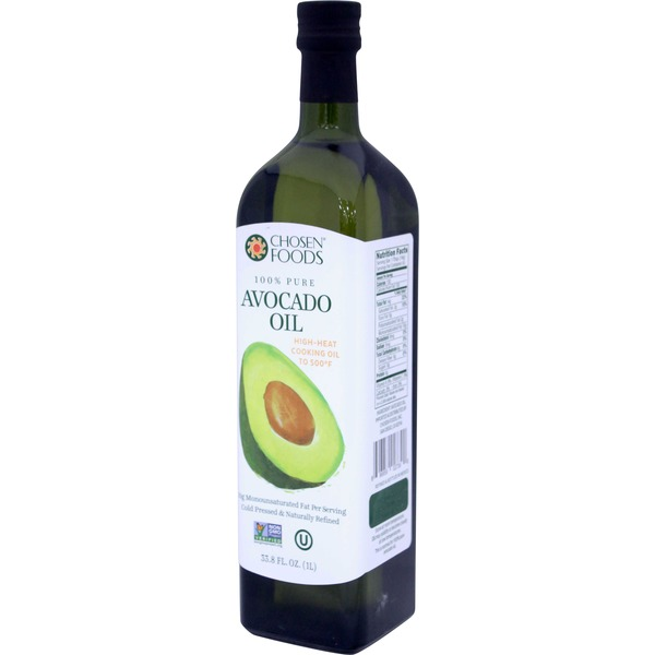 Chosen Foods Avocado Oil