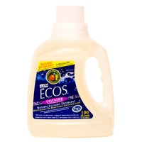 ECOS Laundry Detergent with Built-In Fabric Softener 2x Ultra