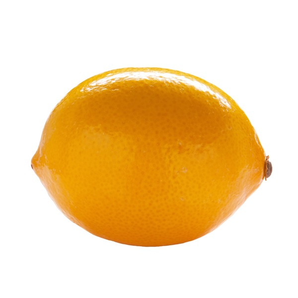 Fresh Meyer Lemon