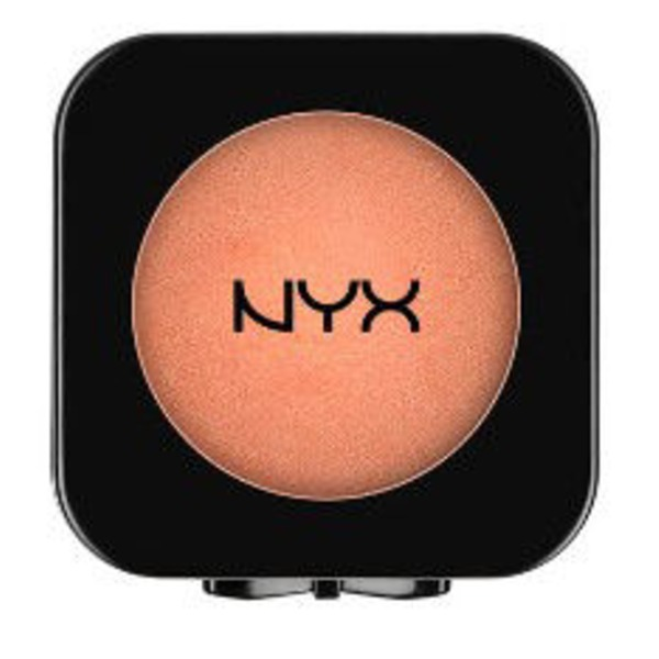 NYX Soft Spoken High Definition Blush
