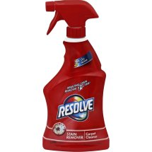 Resolve Resolve Stain Remover Cleaner, 22 Oz