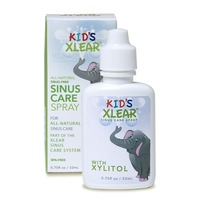 Xlear Kid's Nasal Spray