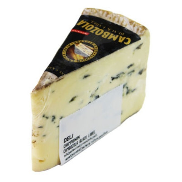 Champignon Cambozola Black Label