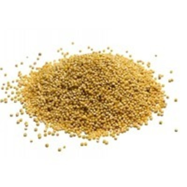 Hulled Millets