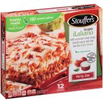 Stouffer's Party Size Lasagna Italiano, 90 oz