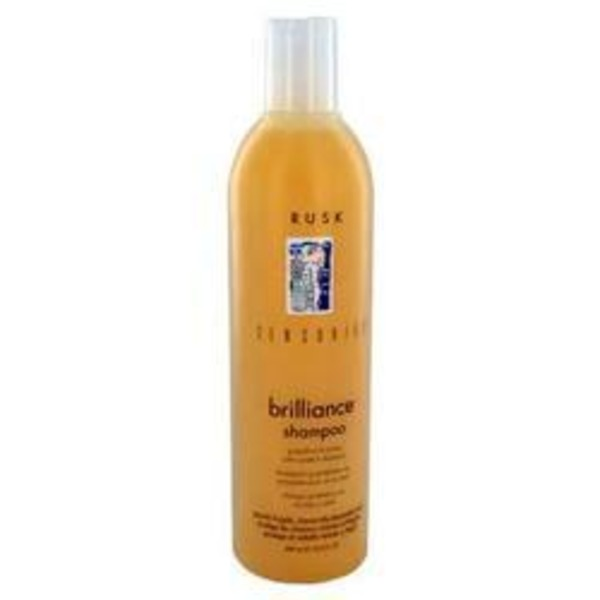 Rusk Sensories Brilliance Shampoo