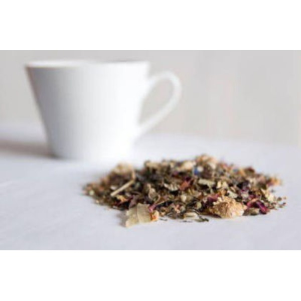 Independence Jamaica Flowers Loose Tea