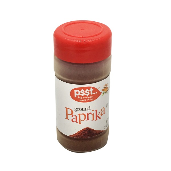 Kroger Value Paprika