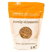 Purely Elizabeth Ancient Grain Granola Pumpkin Fig
