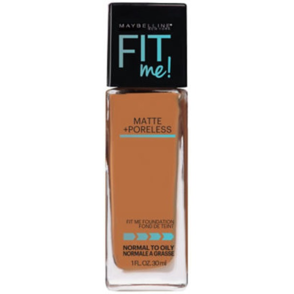 Fit Me® 335 Classic Tan Matte + Poreless Foundation