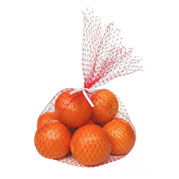 Valencia Oranges, Bag