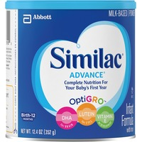 Similac Advance Earlyshield Advance with iron Infant Formula