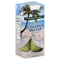 Central Market Coconut Water