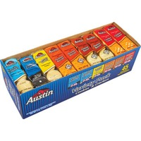 Austin Sandwich Cookies & Crackers Variety Snack Packs