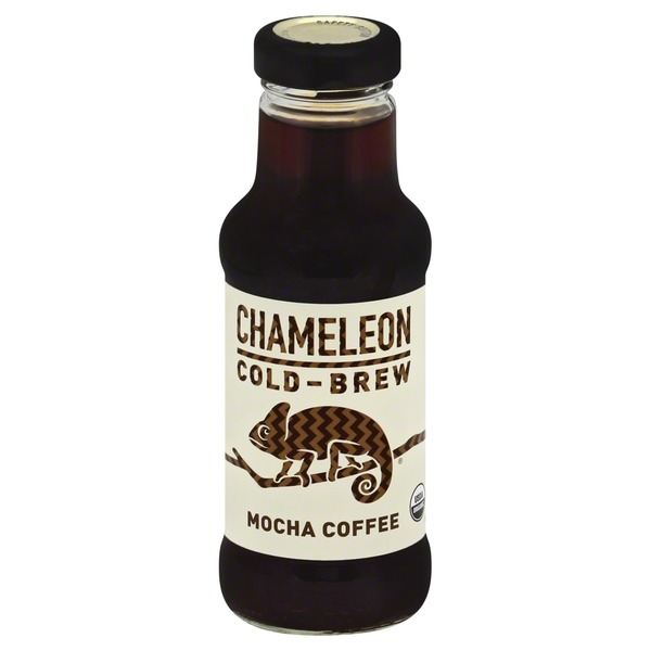 Chameleon Mocha Coffee