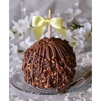 Tastee Gourmet Caramel Apple Chocolate Pecan Obsession