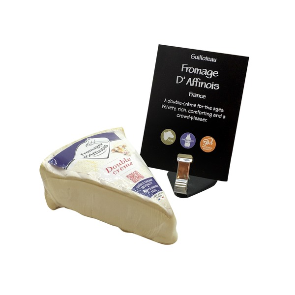 Fromager d'Affinois Double Cream Speciality