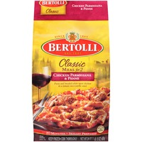 Bertolli Chicken Parmigiana & Penne Classic Meal for 2