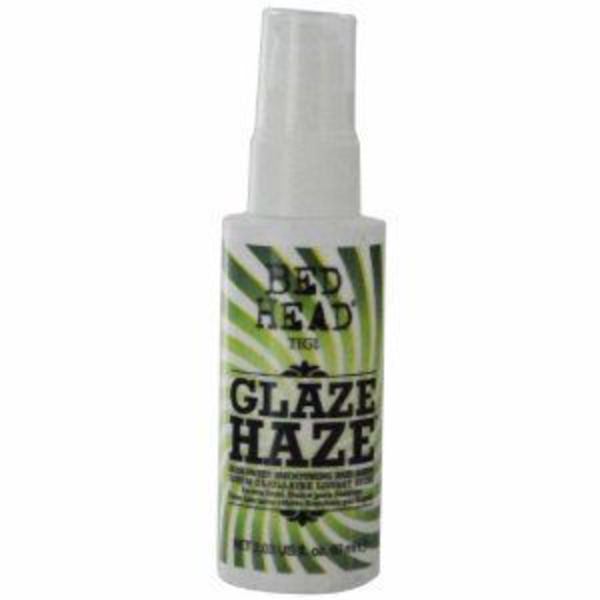 Tigi Bed Head Glaze Haze Smoothing Hair Serum
