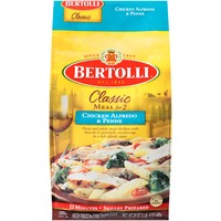 Bertolli Chicken Alfredo & Penne Classic Meal for 2