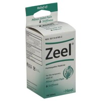 Heel T-Relief Arthritis Pain Tablets