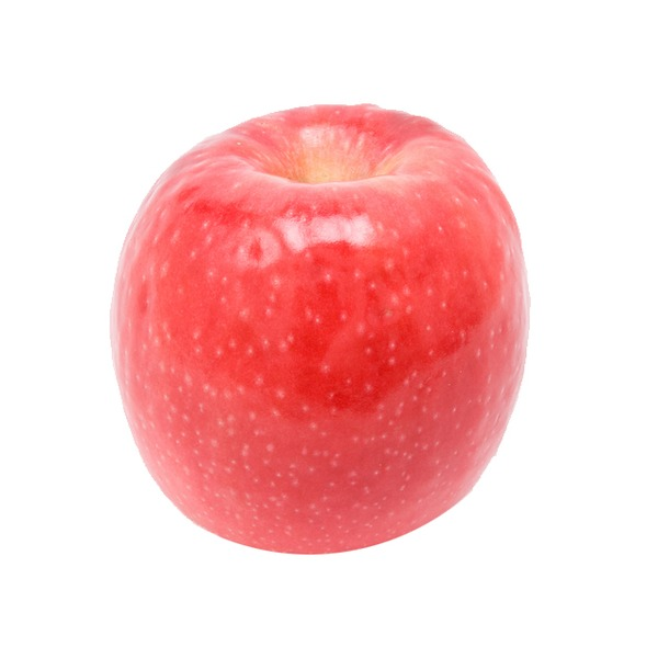 Fruit Apples Organic Pink Lady Apples 5 Count