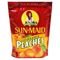 Sun Maid® Dried Halves Peaches