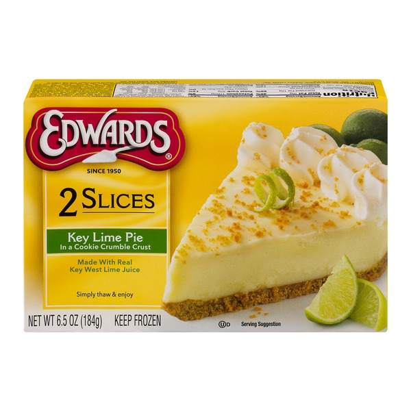 Edwards Key Lime Pie