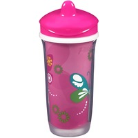 Infant Care Insulated Spill-Proof 9 oz. 12M+  Spout Cup