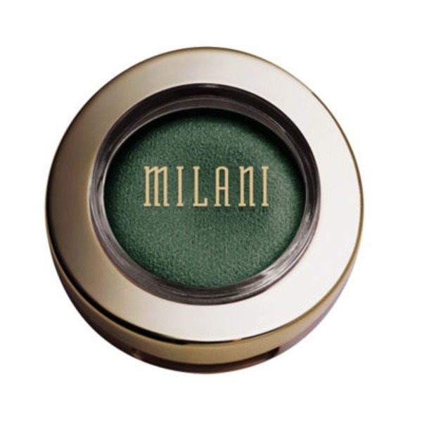 Milani Bella Eyeshadow Emerald