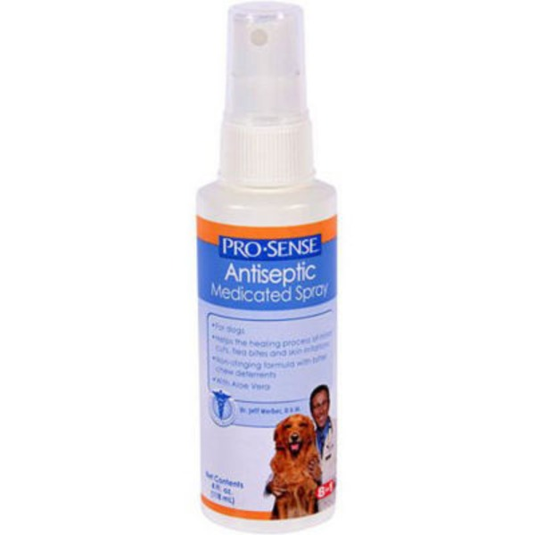 Pro-Pet Antiseptic Medicated Spray