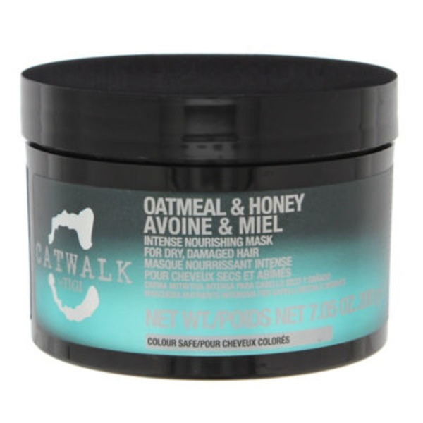 Tigi Catwalk Oatmeal & Honey Mask