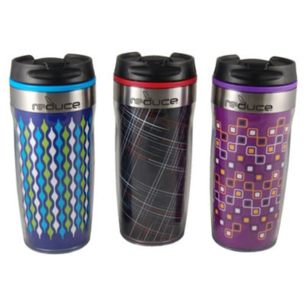 Reduce Dash Travel Tumbler 16oz