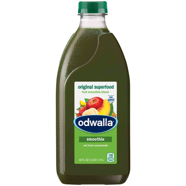Odwalla Original Superfood Fruit Smoothie Blend