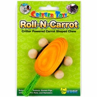 Ware Roll N Carrot Chew Toy 4