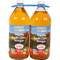 Vermont Village Organic Apple Cider Vinegar