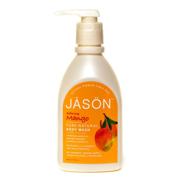 Jason Softening Mango Body Wash