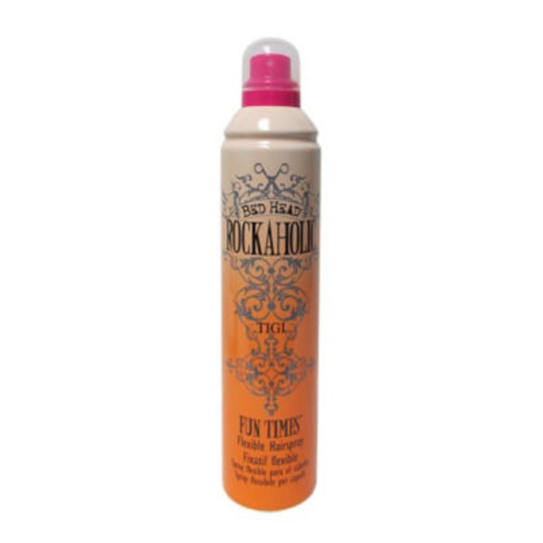 Tigi Rockaholic Fun Times Flexible Hairspray