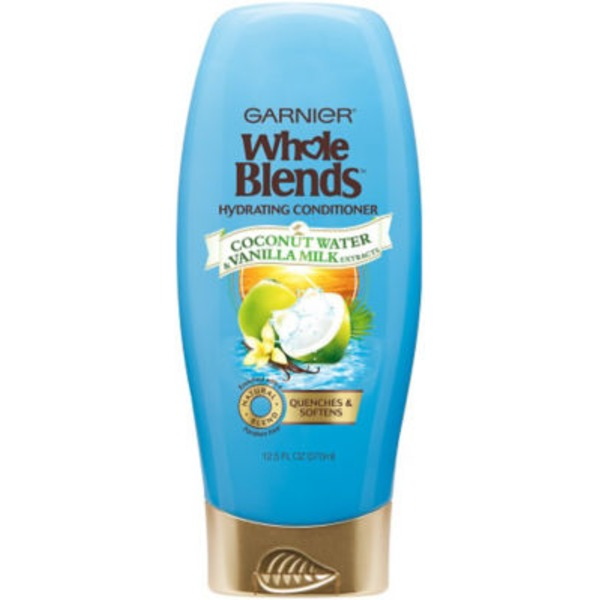 Whole Blends De-hydrated Hair Coconut Water & Vanilla Milk Hydrating Conditioner